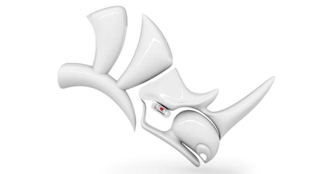 Impara a modellare i vari modelli 3D attraverso il nostro corso di Corso di Rhinoceros a Caserta