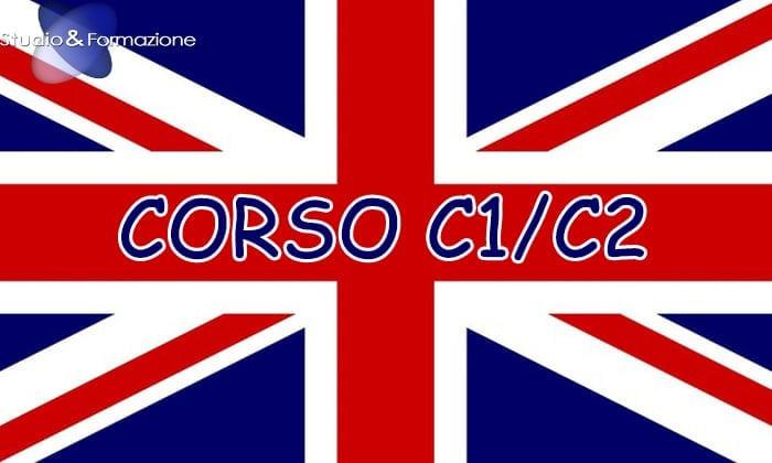 Desideri imparare l'inglese? Frequenta i nostri corsi di inglese C1/C2 a Caserta