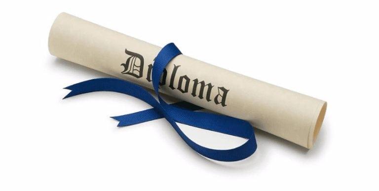 conseguire un diploma a Caserta
