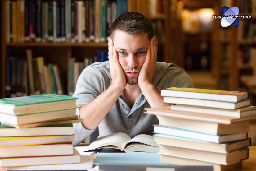Vuoi frequentare la gisuta preparazione per i test universitari a caserta? Scgli noi di studio e formazioen!